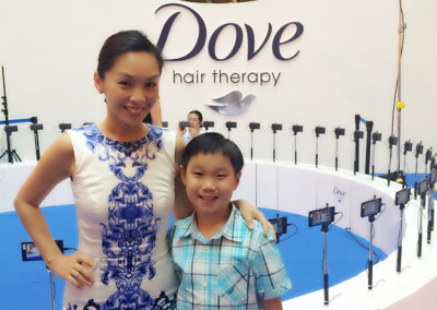 Dove Roadshow 2014